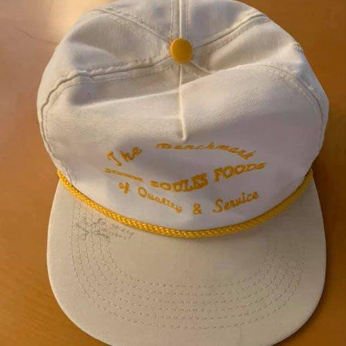 Hat From Harvey Pennick